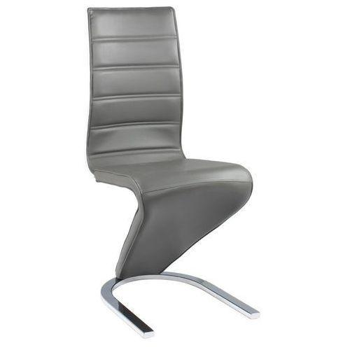 Krzesło na płozach h669 marki Signal