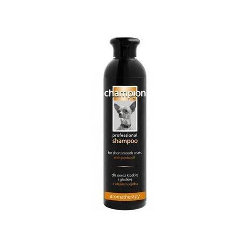 Dermapharm champion szampon dla psów z sierścią krótką i gładką 250 ml Dostawa GRATIS od 99 zł + super okazje