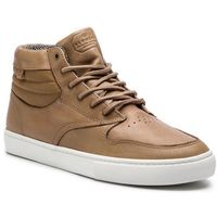 Sneakersy ELEMENT - Topaz C3 Mid L6TM31-01A-3831 Walnut Premium, w 5 rozmiarach