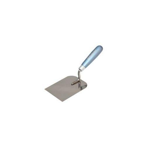 Kielnia sztukatorska nierdzewna szerokość 60mm (5907798309023)