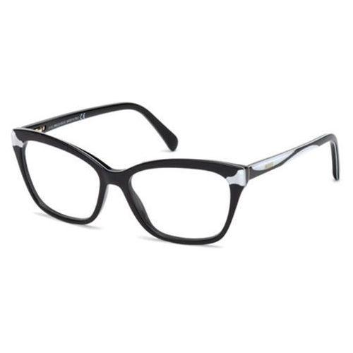Okulary korekcyjne ep5049 004 marki Emilio pucci