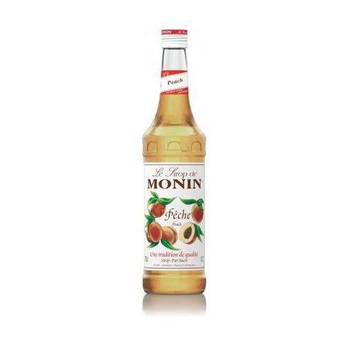 Monin Syrop brzoskwinia | 0,7l