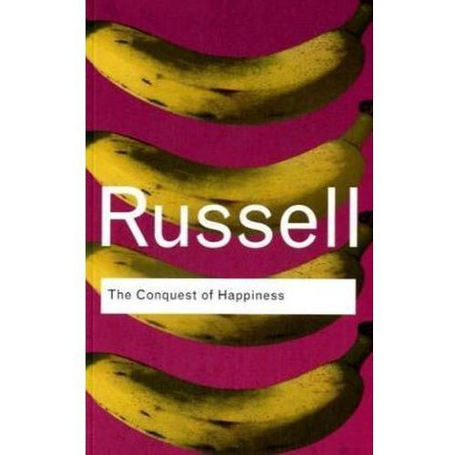 Conquest of Happiness (9780415378475)