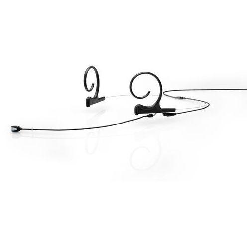 """fidb00-2 - d:fine dual-ear, kardioida, czarny -5% na pierwsze zakupy z kodem """"start""""! marki Dpa"""