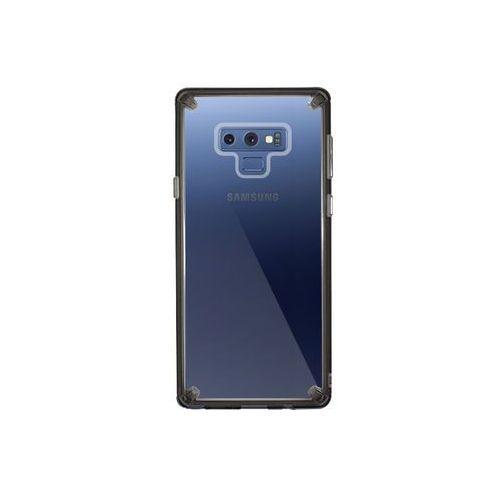 Samsung Galaxy Note 9 - etui na telefon Ringke Fusion - czarny, ETSM758RGFUSMB000