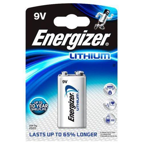 Bateria litowa la522 ultimate lithium la522/9v marki Energizer