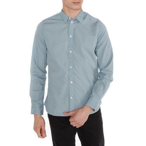 malcolm koszula niebieski s marki Pepe jeans
