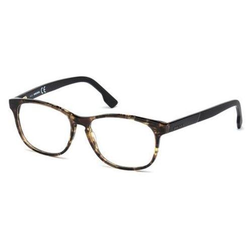 Okulary Korekcyjne Diesel DL5187 056 z kategorii Okulary korekcyjne