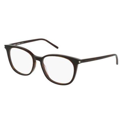 Saint laurent Okulary korekcyjne sl 38 004