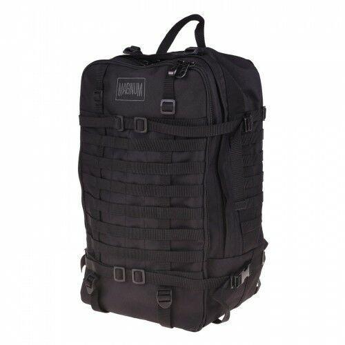 MAGNUM Plecak Tajga 45 l black