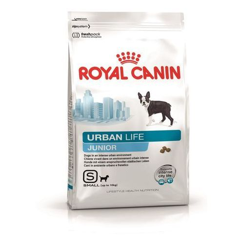 ROYAL CANIN Urban Life Adult Small Dog 1,5kg