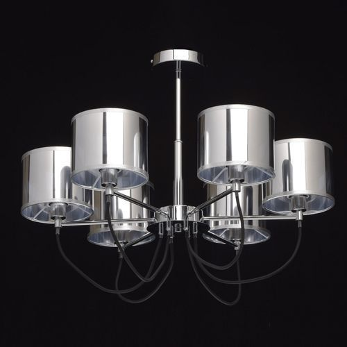 Lampa sufitowa MW-LIGHT Megapolis - 103010806 - MW - Rabat w koszyku