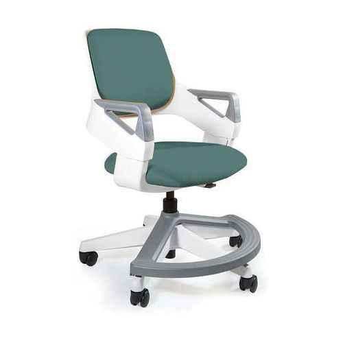 Unique Fotel rookee - tealblue - złap rabat: kod70
