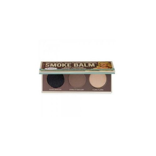 The balm smoke 1, smokey eye palette, paleta 3 cieni do powiek, 10,2g (4015600120344)