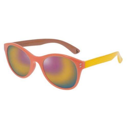 Okulary Słoneczne Stella McCartney SK0006S Kids 007, kolor żółty