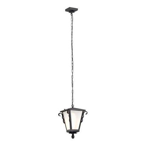 Lampa zwis SANDOMIERZ ogrodowa 3649 Argon - Sprawdź MEGA rabaty w koszyku! (5902553204506)