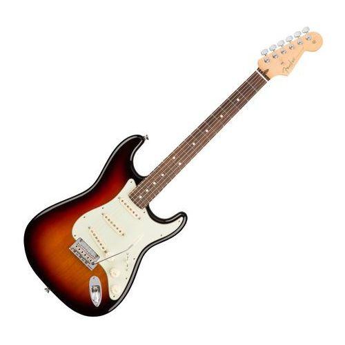 Fender  american professional stratocaster rw 3ts