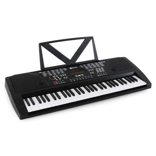 Schubert Etude-61B keyboard 61 klawiszy czarny