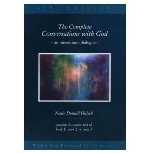 The Complete Conversations With God (9780399153297) - OKAZJE