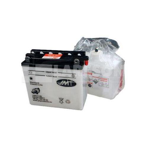 Jm technics Akumulator standardowy jmt 12n5,5-3b 1100051 yamaha yzf-r 125, aprilia tuareg 125