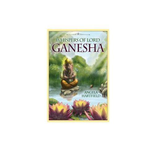 Whispers of Lord Ganesha (9781922161932)