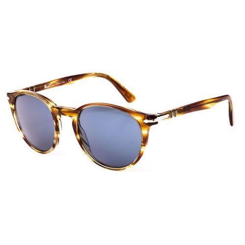 Okulary Słoneczne Persol PO3152S GALLERIA 900 904356, kolor żółty
