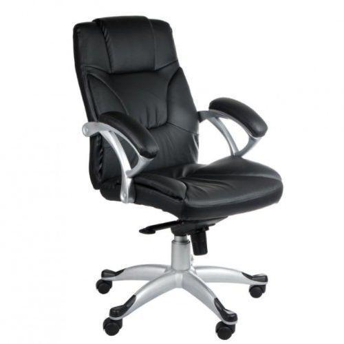 Fotel bx-5786 czarny marki Corpocomfort
