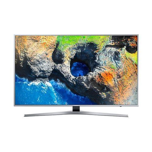 OKAZJA - TV LED Samsung UE40MU6402 - BEZPŁATNY ODBIÓR: WROCŁAW!
