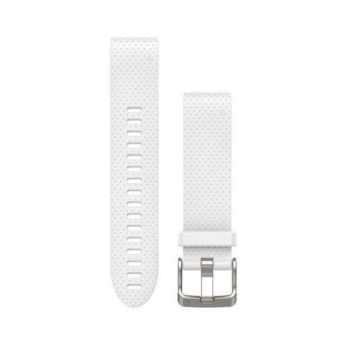 Garmin Pasek do zegarka sportowego fenix 5s rozmiar normalny biały 010-12491-10
