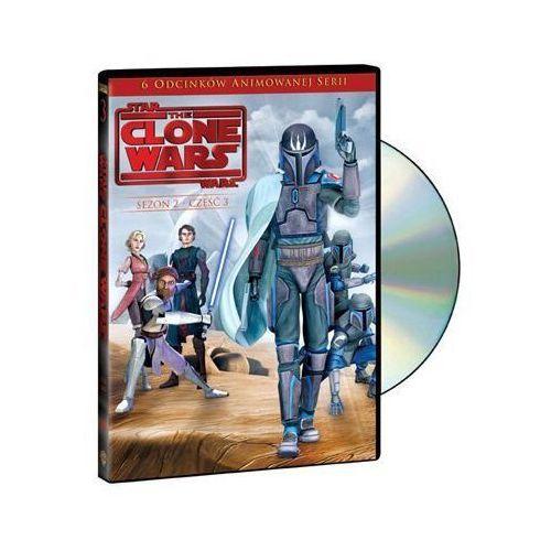 Star Wars: Wojny Klonów (sezon 2, cz. 3)