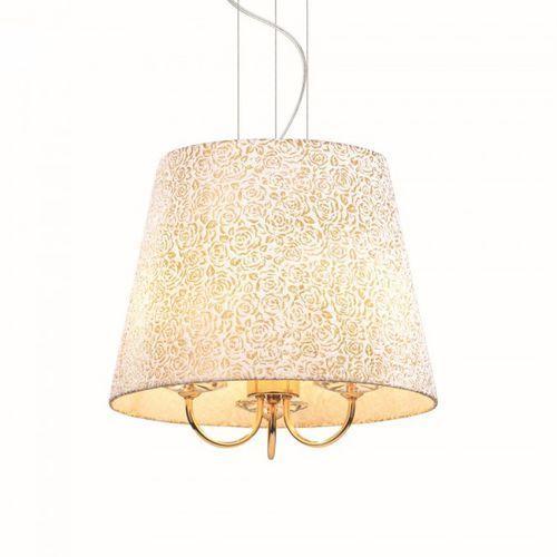 Ideal Lux Lampa wisząca Queen SP3 - 079400, IL 079400