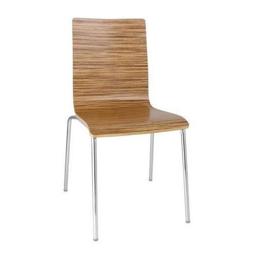 Krzesło dąb | 4 szt.