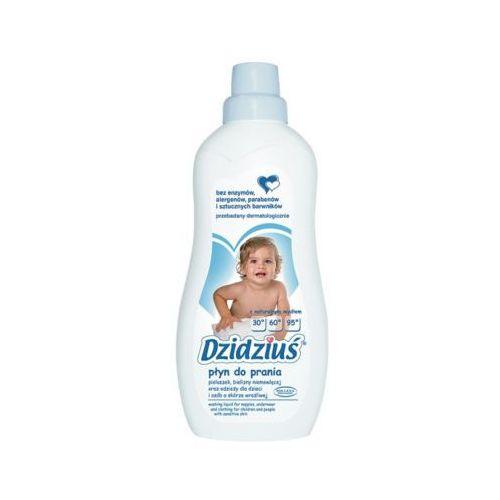 Pollena Dzidziuś 750ml płyn do prania dla dzieci (9 prań)