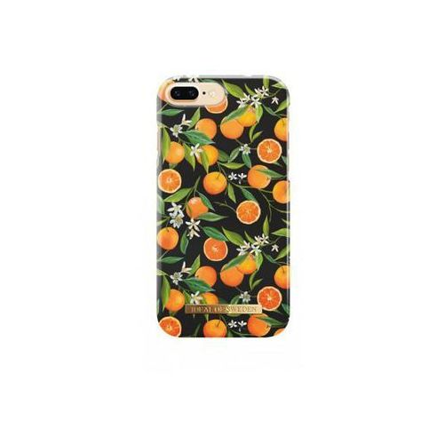 IDEAL FASHION CASE ETUI OBUDOWA IPHONE 8 PLUS / 7 PLUS / 6S PLUS / 6 PLUS (TROPICAL FALL), IDFCS17-I7P-64