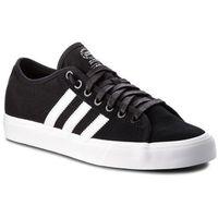Buty - matchcourt rx by3201 cblack/ftwwht/cblack marki Adidas