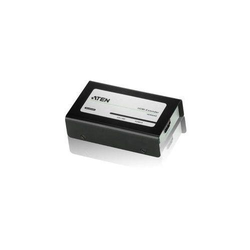 Aten Odbiornik hdmi™ przez kabel sieciowy rj45,  ve800ar, 60 m (4719264642272)