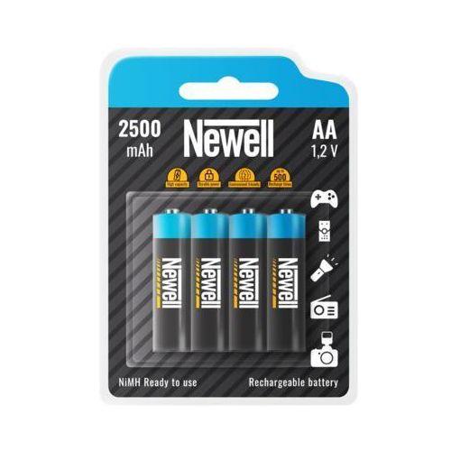 Akumulator nimh aa marki Newell