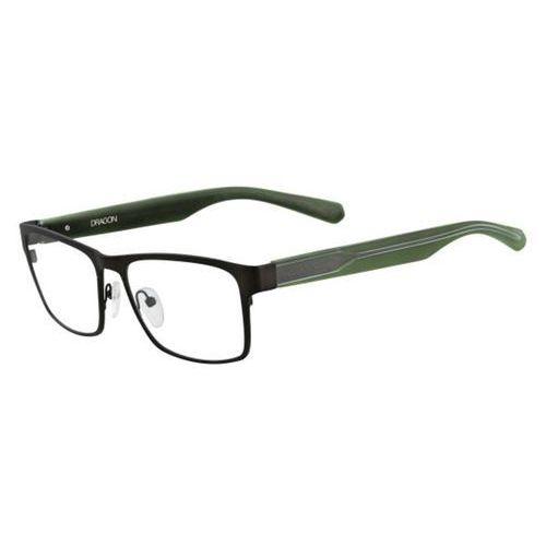 Dragon alliance Okulary korekcyjne dr154 jacob 318