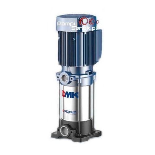 Pompa pionowa wielostopniowa PEDROLLO MK 3/5 1,1 kW MKm 3/5