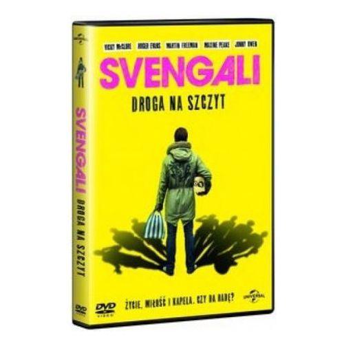 Tim film studio Svengali droga na szczyt (5900058133949)