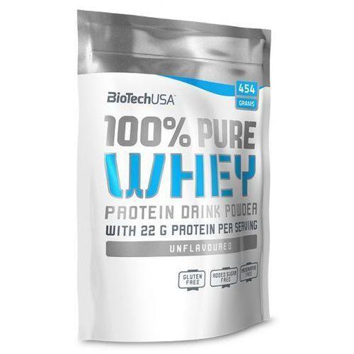 BIOTECH 100% Pure Whey - 454g
