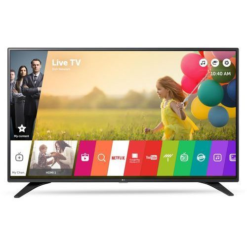 TV LED LG 55LH604 - BEZPŁATNY ODBIÓR: WROCŁAW!