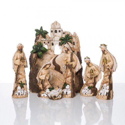 Szopka świąteczna do domu marki Produkt polski