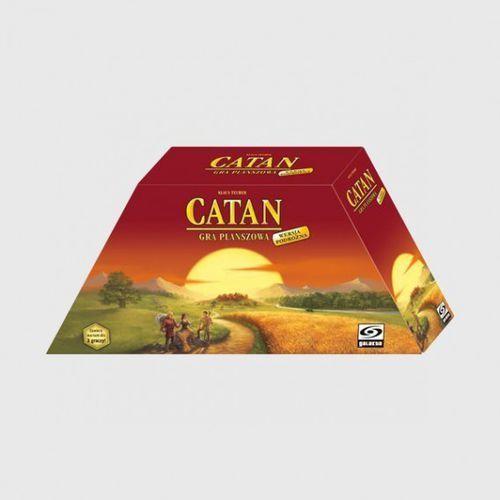 Catan - wersja podróżna GALAKTA - produkt z kategorii- Gry planszowe