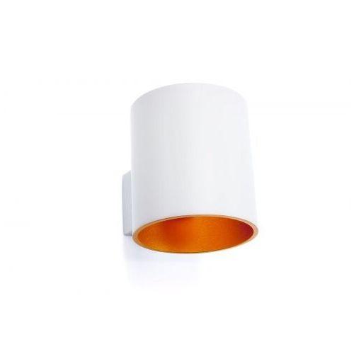 Kinkiet INSPIRE WG1507-WG - Deco Light - Rabat w koszyku