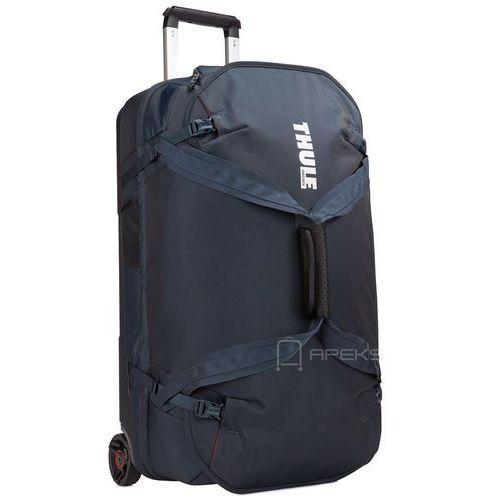 "Thule Subterra Luggage 70cm/28"" torba podróżna na kółkach / granatowa - Mineral"