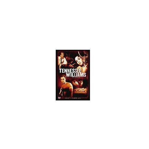 Tennessee Williams: Kolekcja - 5 filmów (6 DVD) - Richard Brooks, John Huston, Elia Kazan (7321912825097)