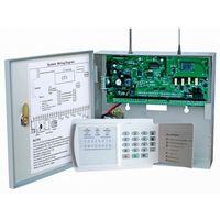 Linbox Alarm przewodowo-bezprzewodowy gsm 86