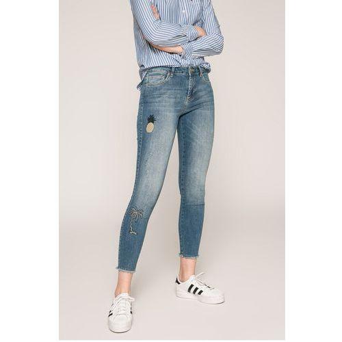 - jeansy, Desigual