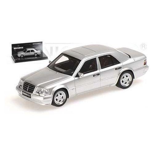 MINICHAMPS Brabus 6.5 (500E W124) 1989